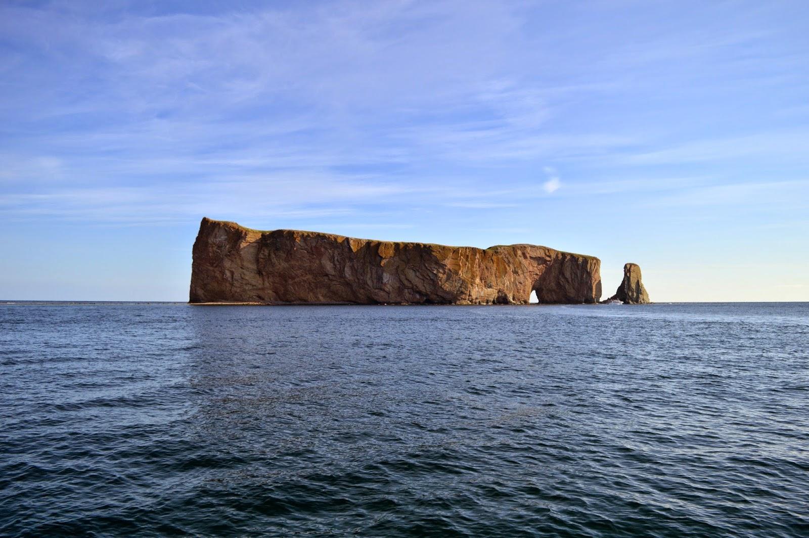 Gaspésie, Roche Percé & Île-de-Bonaventure