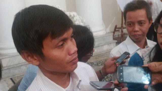 SIMAK ! Begini Cerita Wendy, ABK asal Padang Selama Disandera Oleh Abu Sayyaf.