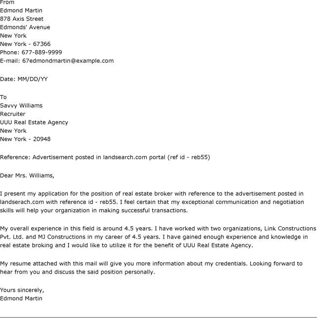 Email Cover Letter Sample The Balance Cover Letter Format Slim Image