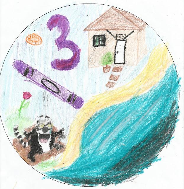 ELA Lesson Grades 4-8 Similes and Symbols of Me