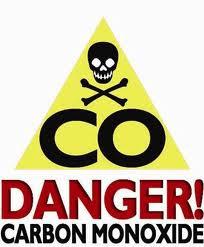 Carbon Monoxide Dangers