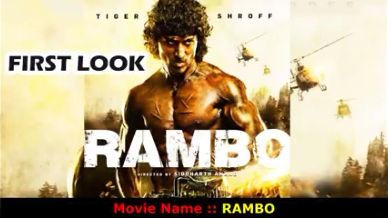 rambo movies south