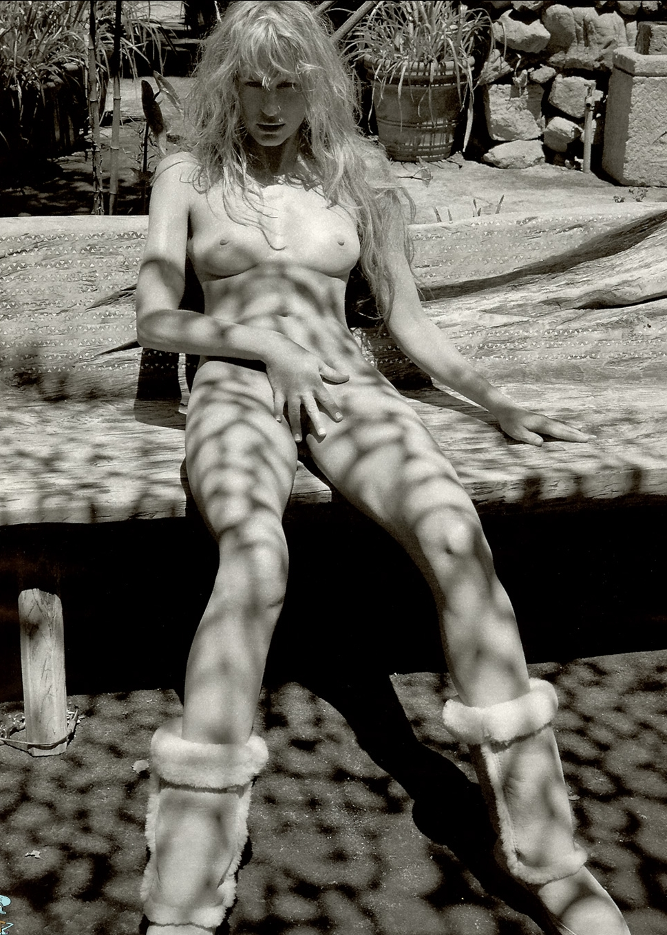 Daryl hannah naked pictures-3700