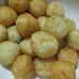 Resep Cara Bikin Cimol Makanan Khas Bandung