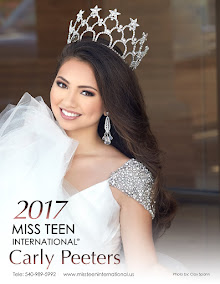 Miss Teen International® 2017