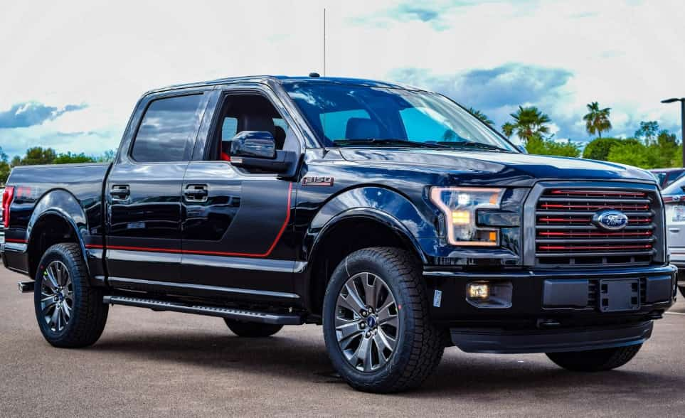 2016 ford f150 sport package carfoss. Black Bedroom Furniture Sets. Home Design Ideas