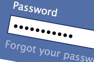 Sebelum Kita login di sebuah akun FB apa yang perlu kita isi sebelumnya untuk memastikan  Cara Melihat Password Facebook Milik Orang Lain dan Sendiri