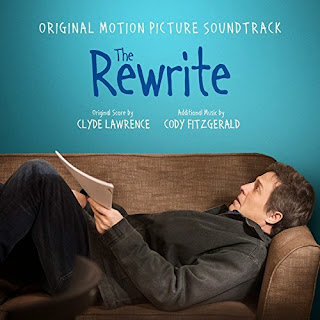 The Rewrite Nummer - The Rewrite Muziek - The Rewrite Soundtrack - The Rewrite Filmscore
