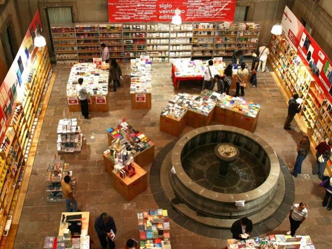 """Feria Internacional del Libro del Palacio de Minería """"Para"""