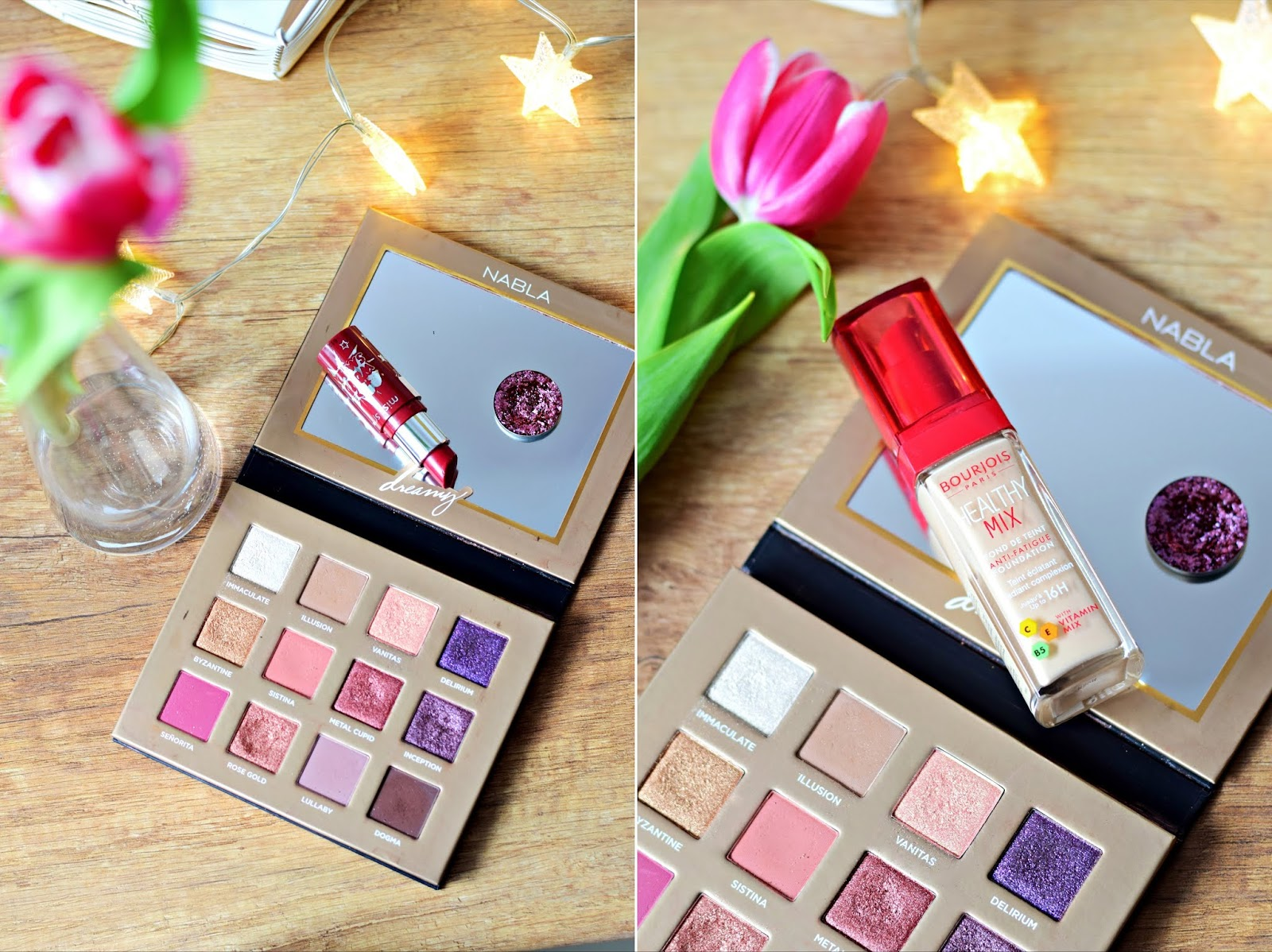 nabla_dreamy_miss_sporty_wonder_smooth_blog_ulubieńcy_bourjois_healthy_mix_no50