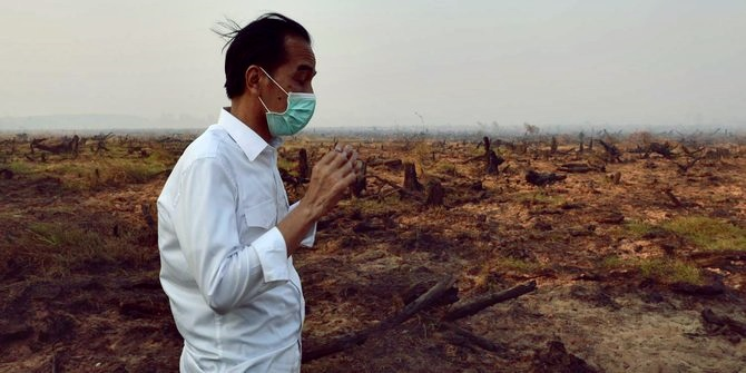 """Jokowi App Klarifikasi Video """"Download Jadi Upload"""", Tapi Inilah Letak Dua Kejanggalannya"""