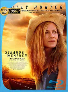 Strange Weather (2016) HD [1080p] Latino [Mega | GDrive] SilvestreHD