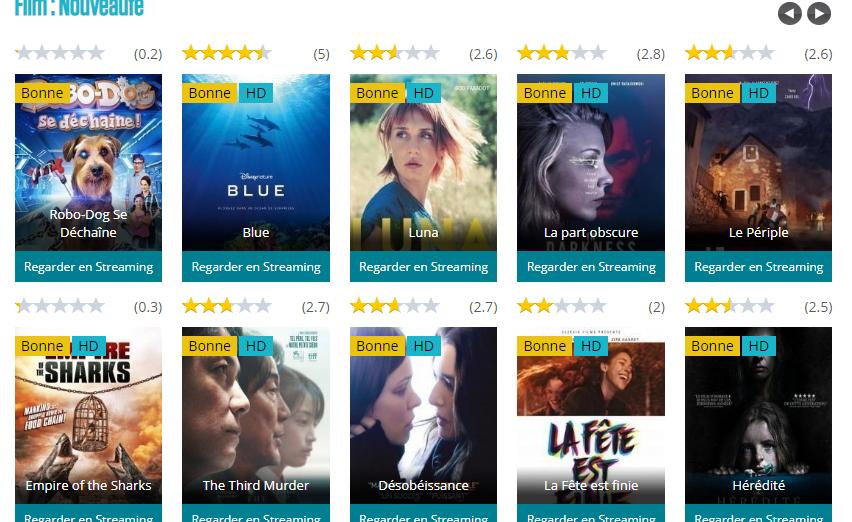 LibertyLand - LibertyVF : Télécharger Films, Jeux, eBooks et Séries