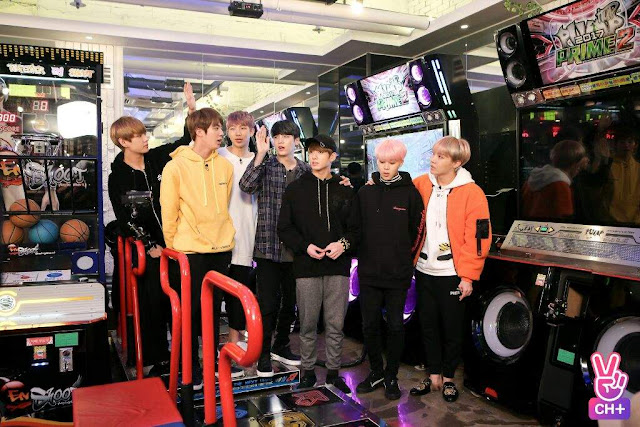 Muryo Download: [Behind the Scenes] RUN BTS! & BANGTAN GAYO