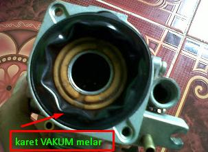 Karet Vakum