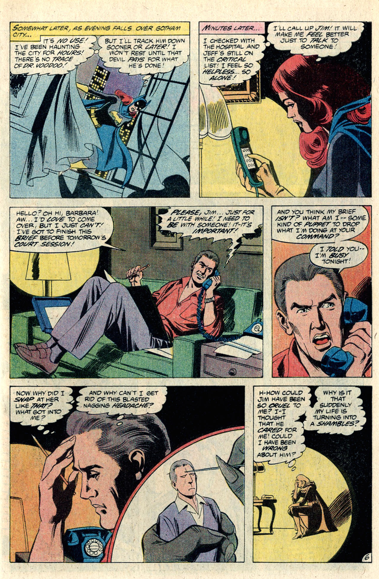 Detective Comics (1937) 501 Page 30