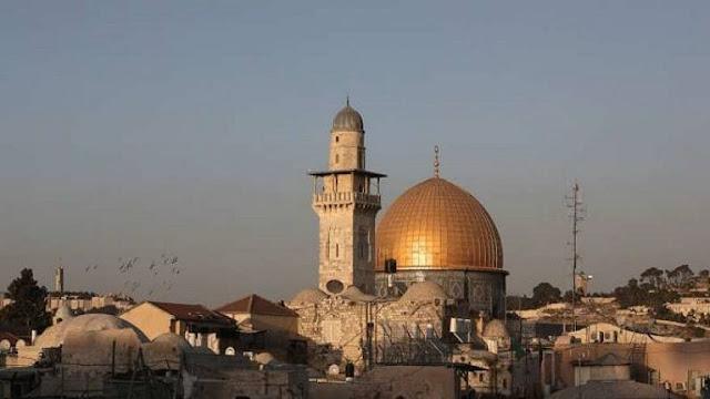 الكنيست يقر قانون منع الآذان بمساجد القدس والداخل