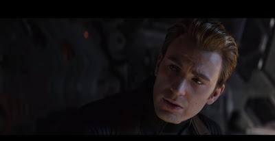 Avengers 4 endgame red skull infinity war