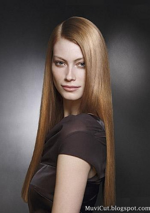 cute hairstyles for long hair june fashion photography