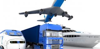 Safety Transportasi