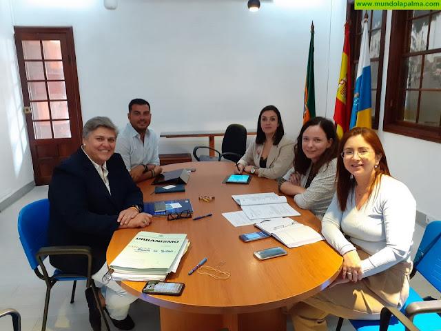 Ayuntamiento de Los Llanos de Aridane y Gobierno trabajan conjuntamente para que la sede judicial sea una realidad