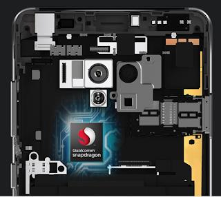 ZenFone AR powerful 14nm processor