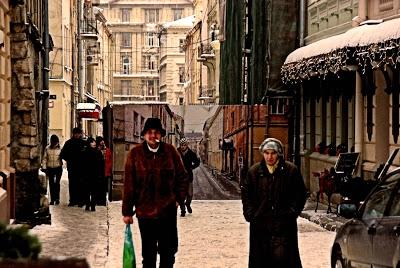 Lviv Lwów zabytki i atrakcje turystyczne