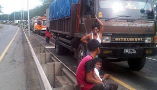 Mengenal Dunia Asmoro, Dunia Pungli Pada Truck di Kawasan Jakarta