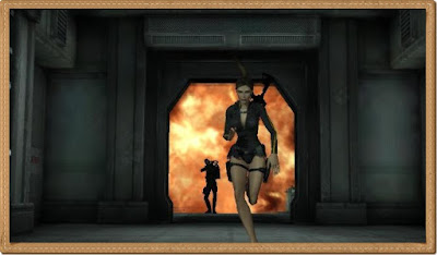 Tomb Raider Underworld PC Games Gameplay