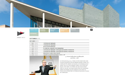 Quelle & Infos: Website der Händel Halle