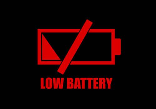 Cara Mengatasi Baterai Laptop Tidak Mengisi Penuh