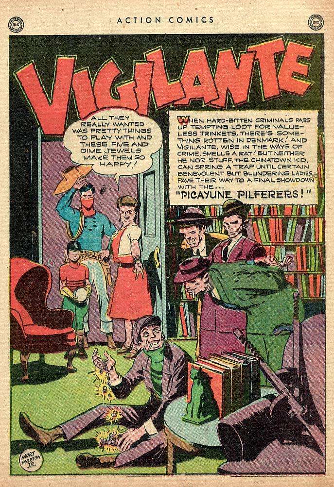 Action Comics (1938) 90 Page 29