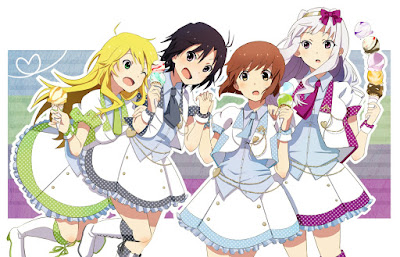Download The iDOLM@STER BD Subtitle Indonesia