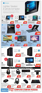 Staples Canada Flyer March 21 - April 3, 2018