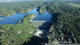 Barragem do Maranhão, Zonas de Pesca de Castelo de Vide / Portalegre (Alto Alentejo), Portugal (Fish)