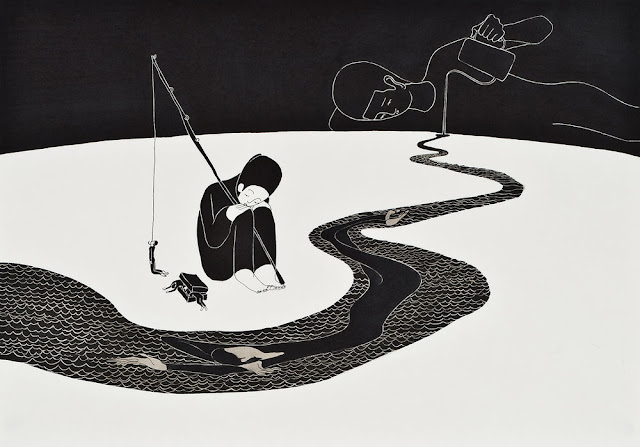 "Moonassi - ""Let you flow"" - 2009 