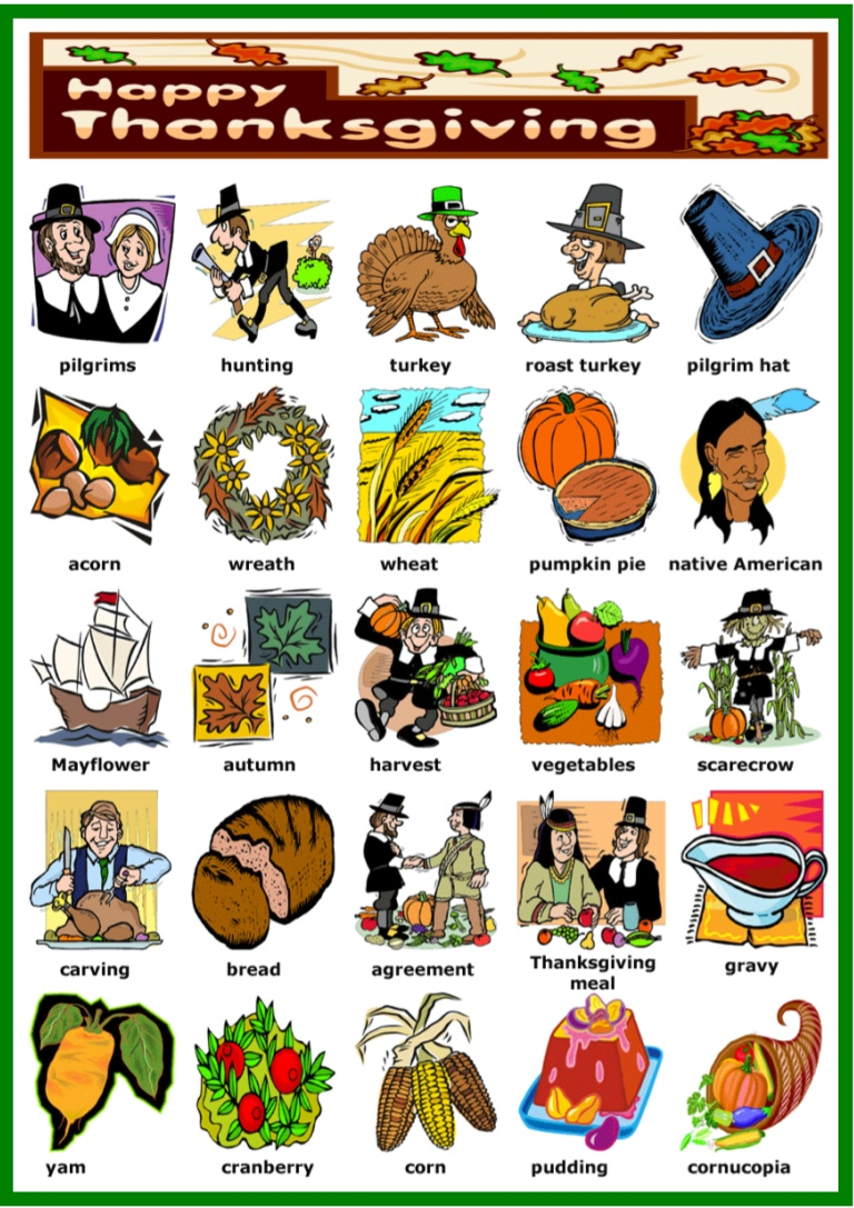Image Result For Thanksgiving Day Pilgrims
