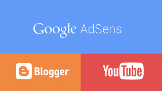Memilih Blogger Atau Youtube Untuk Penghasilan Google Adsense