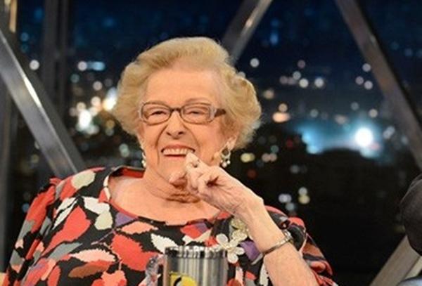 Etty Fraser, atriz, morre aos 87 anos