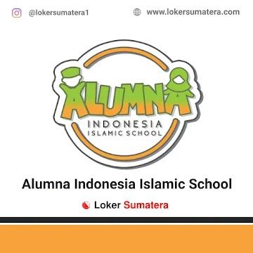 Lowongan Kerja Pekanbaru: SD Alumna Indonesia Islamic School Oktober 2020