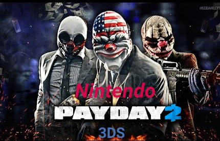 تحميل لعبة PayDay 2 برابط مباشر  تورنت