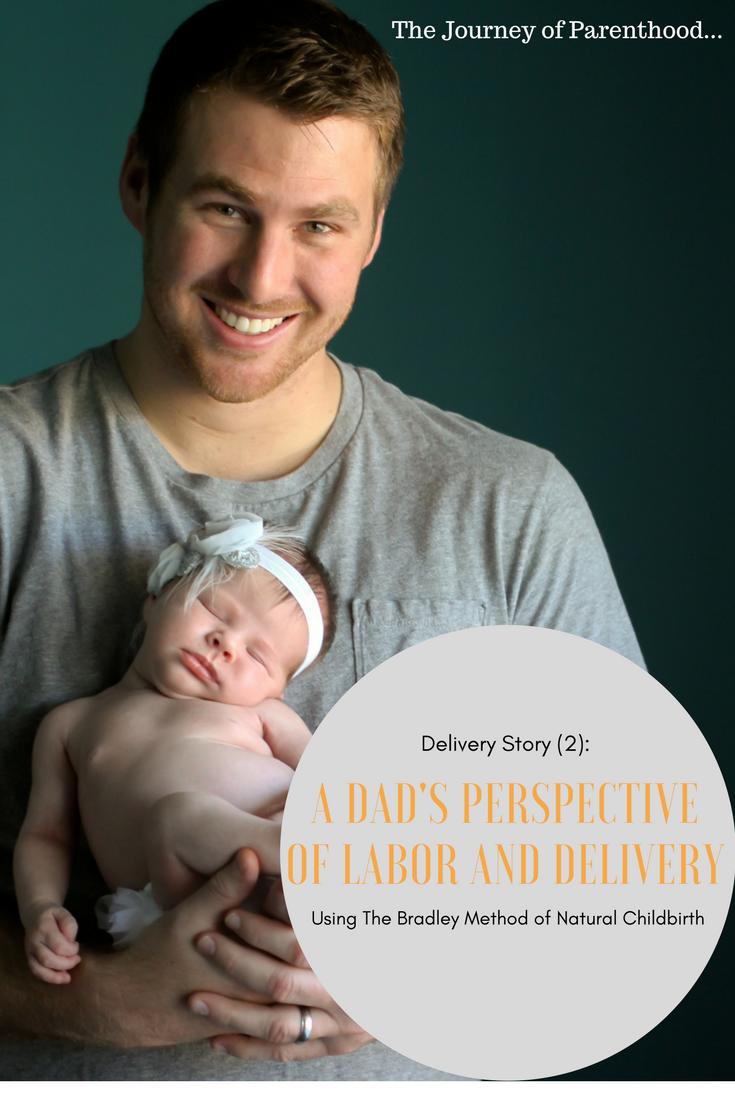 Brittlynn's Birth Story {By Daddy}