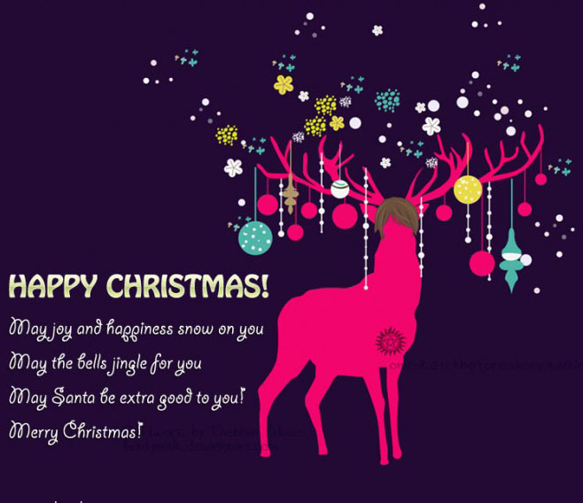 Christmas Wishes For Boss