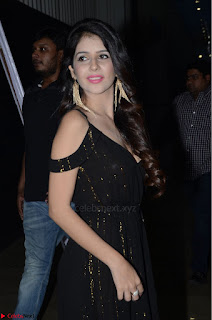 Kashish Vohra at Rogue Movie Audio Launch ~  (18).JPG