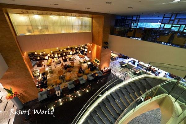 Resorts World - Manila