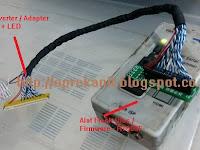 Cara Mengatasi Samsung NP355 Keyboard Acak Setelah Ganti LCD LED Baru