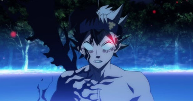 Black Clover Episode 64 Subtitle Indonesia