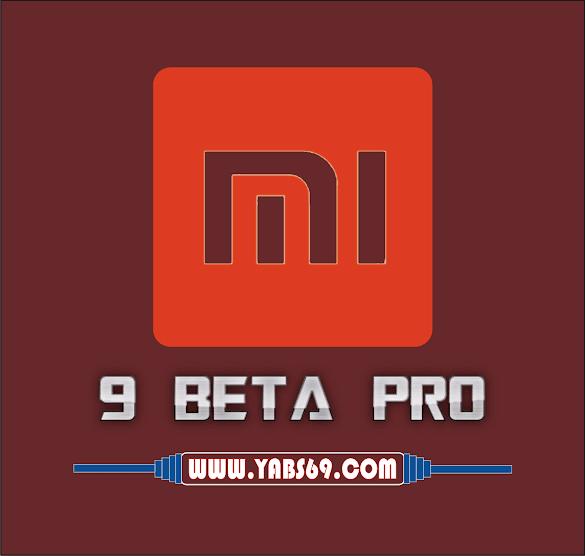 Rom MIUI 9 Versi Beta Pro Andromax A
