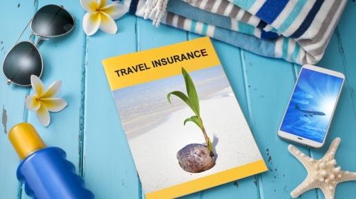 Perlindungan Asuransi Perjalanan