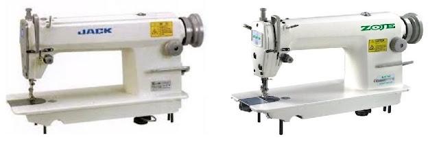 La calidad de Jack es idéntica a la de Zoje porque distribuyen la misma máquina